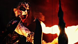 Watain - Stellarvore  (LYRIC VIDEO)
