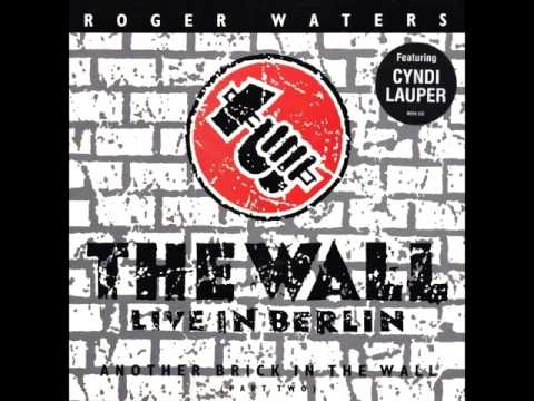 Roger Waters - Run Like Hell (Potsdamer Mix)