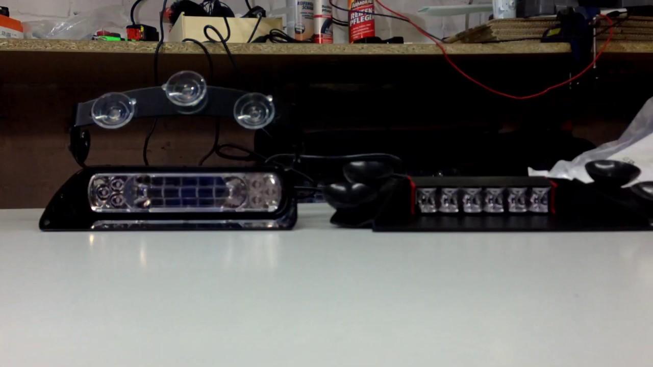 fusion led deck lights. blue lights berlin - whelen avenger ii vs feniex fusion 1x led deck