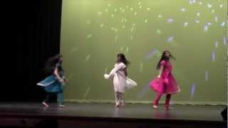 The Guyanese Girls - Talent Show