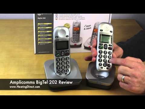 Amplicomms BigTel 202 Review