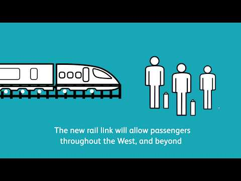 Have your say – improving rail links to Heathrow