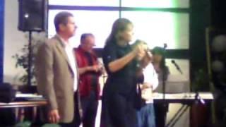 Prophecies regarding Israel from Deborah Sweetin and Bob Tucker