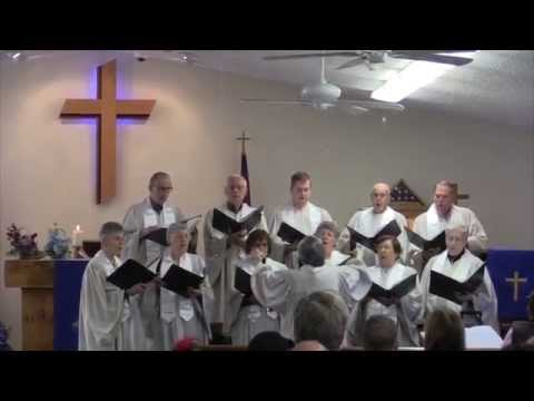 Advent Choir Anthem