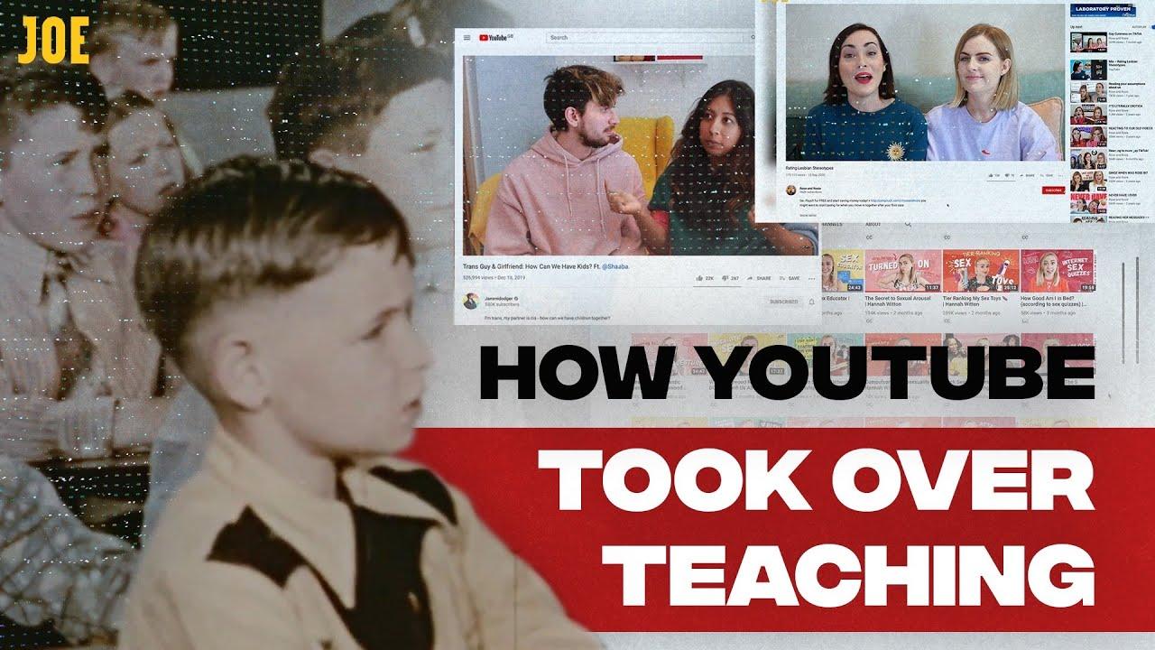 Youtube uk sex