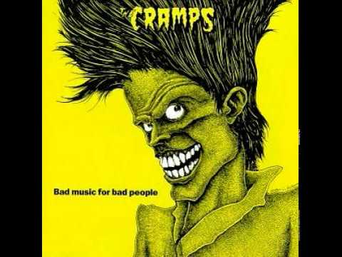 The Cramps Some New Kind Of Kick