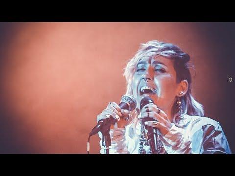 Reality Test Feat. Shanti People - Passion (Kala Bhairava) Live In Kyiv