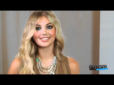 A Date with Kate Upton - Part 2