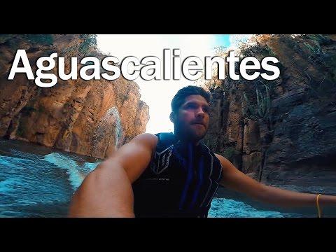 Turismo Extremo | Aguascalientes | 2x07