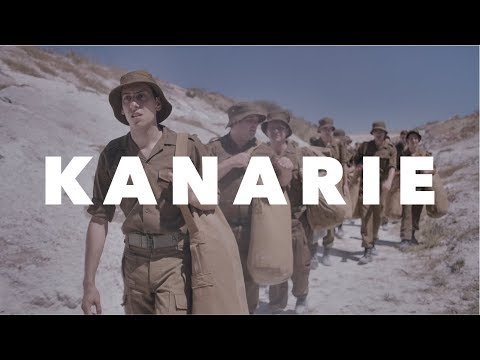 Kanarie Film Official Trailer
