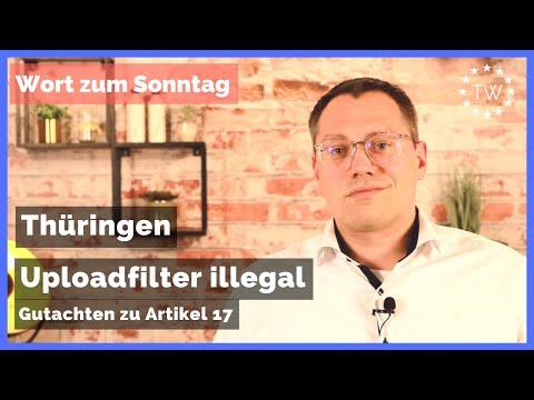 Thüringen und Artikel