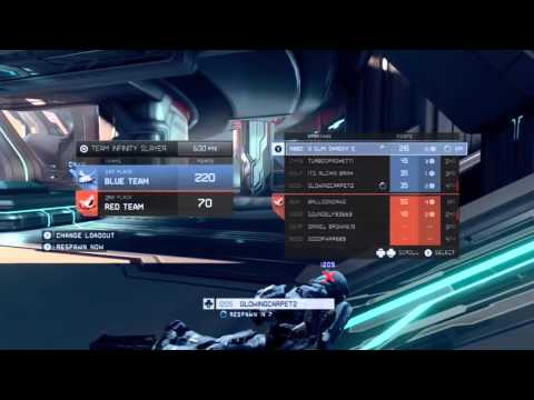 What is halo 4 matchmaking