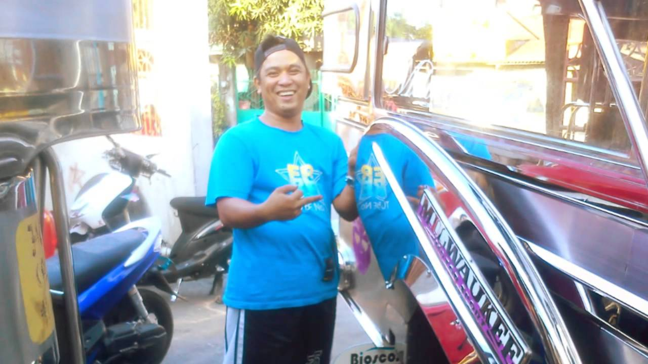 Hataw Motors Passenger Jeepney Impremedia Net