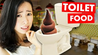 Gambar cover Toilet Restaurant: Poop Ice Cream in Taiwan