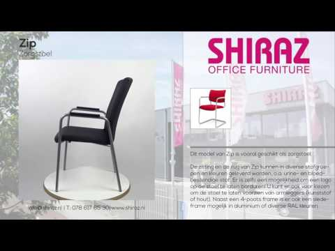 365º view | Zorgstoel Zip | Shiraz Office Furniture