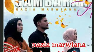 Gambar cover Nazia Marwiana   Gambaran Hati Official Music Video256k visualization