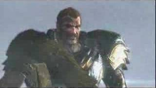 Too Human Thor trailer Xbox 360