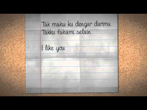 Pasqa I Like You Lyrics