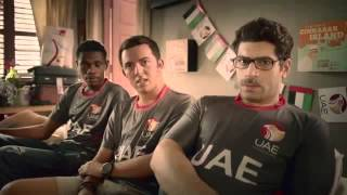 Mauka Mauka- All Videos- ICC Cricket World Cup 2015