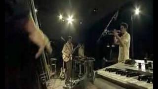 TILL BRÖNNER - BlueEyedSoul Medley - LIVE!
