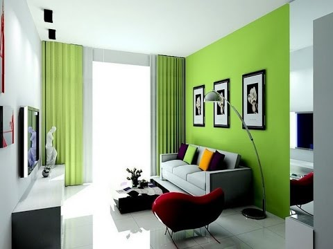 Interior Design Ideas Lime Green Youtube