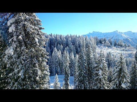 braunwald---suiza,-sobrevolando-las-montañas
