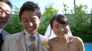 結婚式という一日には、どうしても参加してほしい方がいらっしゃいます...