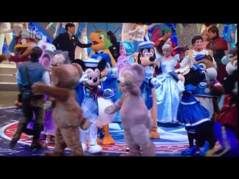 Download Youtube: d23 expo japan ディズニーの祭典