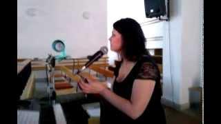 Exan  Band - Ewelina Czerwińska - Hallelujah (cover)
