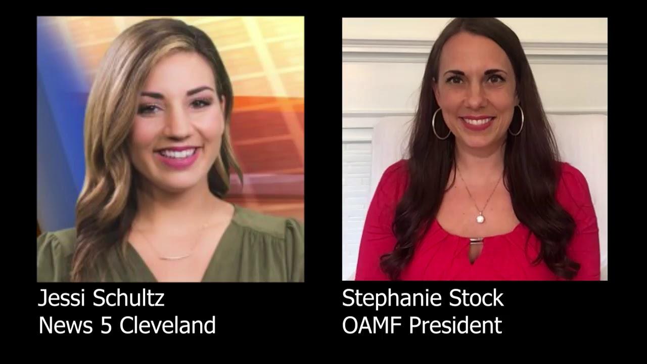 News5 Cleveland News Segment on Measles