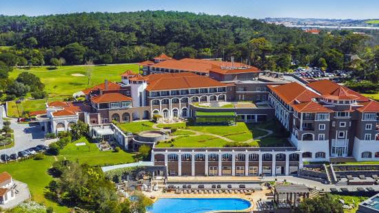 Destination Indian Wedding in Penha Longa Portugal