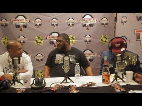 Drink Champs Presents Thugged Out Thursdays Episode 11 Ar-Ab