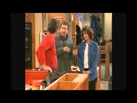 Tom Wopat on Home Improvement 2
