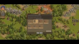 №01 PvP The Settlers online