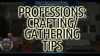 Crafting And Gathering Tips Final Fantasy Xiv A Realm Reborn