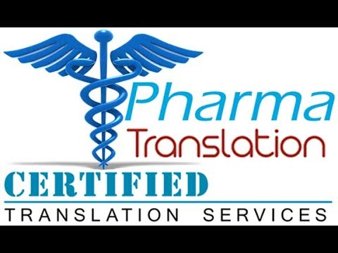 Pharma Translation
