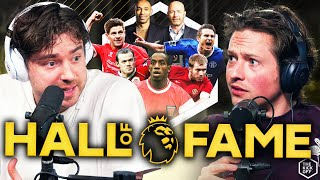DEBATE: Premier League Hall of Fame