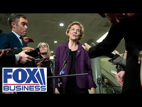 A frustrated father confronts Elizabeth Warren over her student loan plan