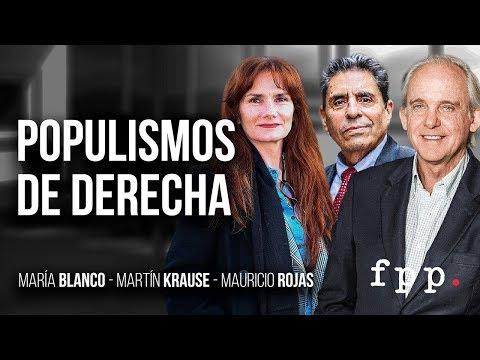 populismo-de-derecha-|-maría-blanco,-martín-krause-y-mauricio-rojas