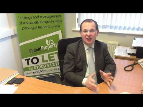 Pinfold Property Consultants & Managing Agents - Landlord & Tenant Tip
