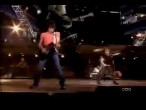 Rolling Stones - Rough Justice (Subtitulado)