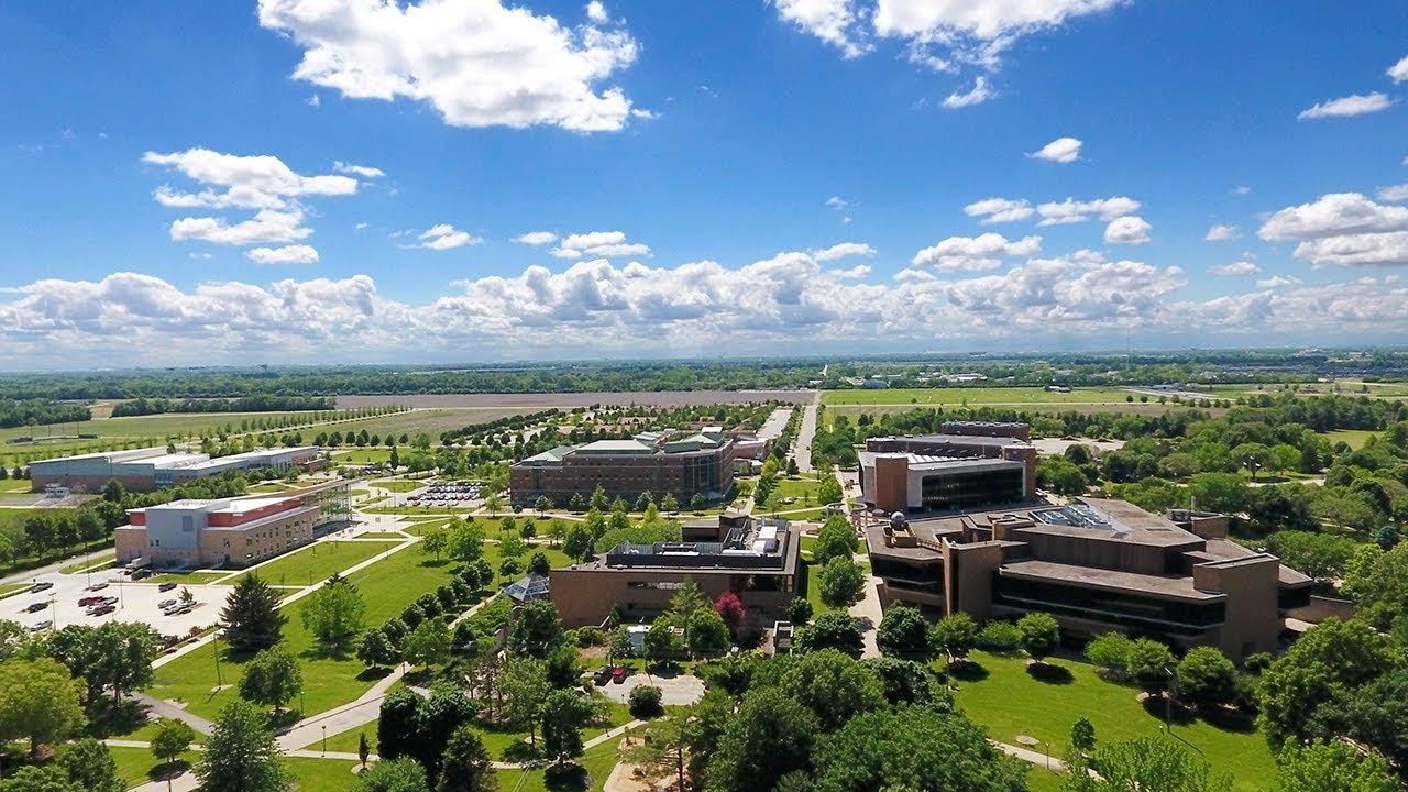 University of Illinois Springfield – UIS