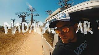 MADAGASCAR Trip | Baobabs | GoPro