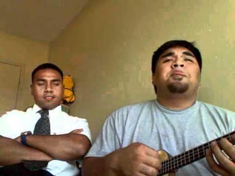 Whats yo name ukulele Reef Feat. Elder Tebow