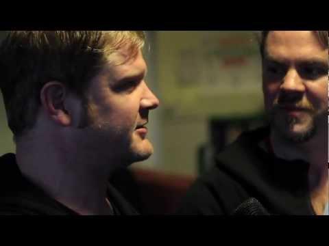 Pig Destroyer @ Damnation Festival 2012 - #JagerMusic