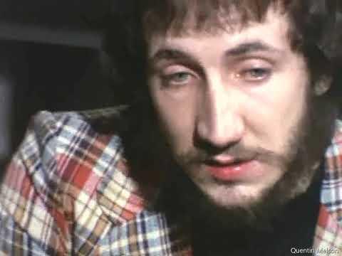 Pete Townshend on Jimi Hendrix (1973)