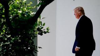 Lack of health care bill may delay Trump agenda