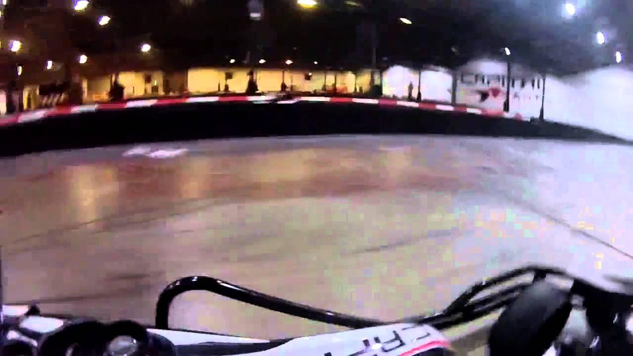 roan kart Roan Go Karting at Capital Karts London   YouTube roan kart