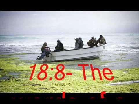 Somalian Pirates Release Oil Tanker, MV Sirius Star