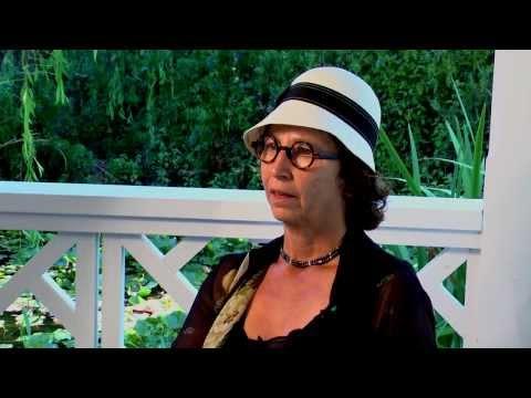 Valerie Landau Interviewed By Martin Wasserman
